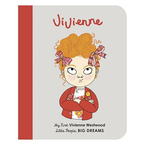My First Vivienne Westwood -Maria Isabel Sanchez Vegara & Laura Callaghan