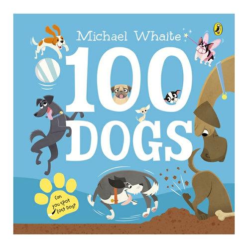 100 Dogs (BB) - Michael Whaite