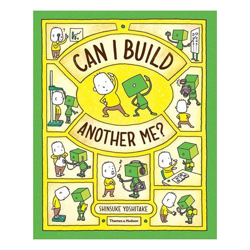 Can I Build Another Me? - Shinsuke Yoshitake