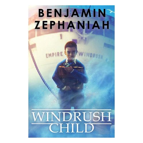 Windrush Child - Benjamin Zephaniah