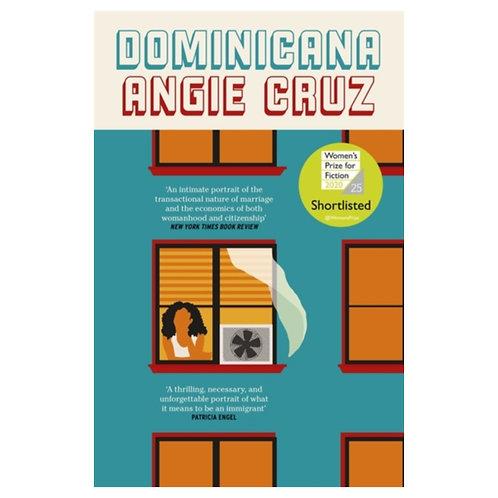 Dominicana - Angie Cruz