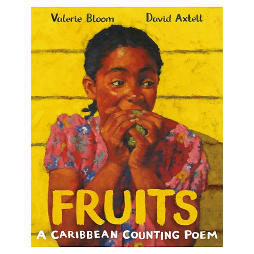 Fruits - Valerie Bloom & David Axtell