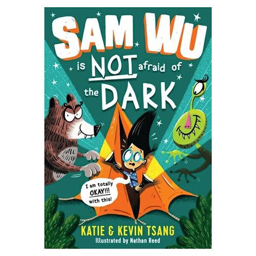 Sam Wu Is Not Afraid of The Dark - Katie & Kevin Tsang