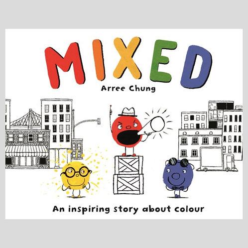 Mixed - Arree Chung