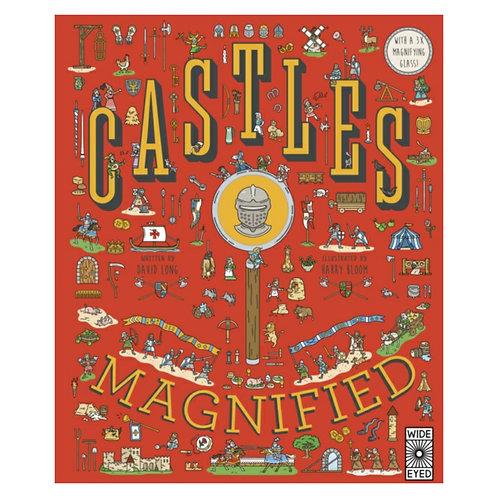 Castles Magnified - David Long & Harry Bloom