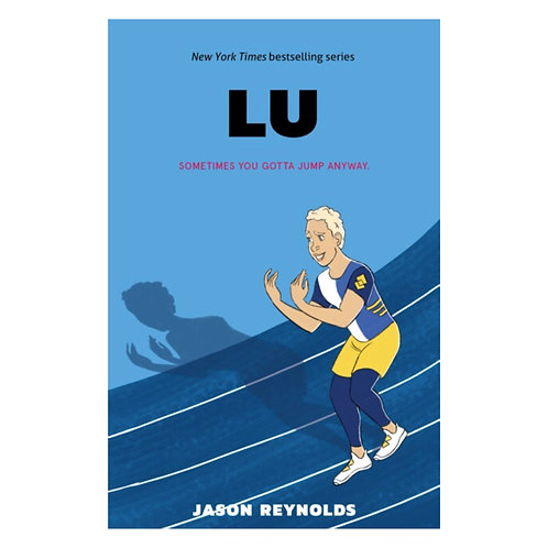 Lu - Jason Reynolds