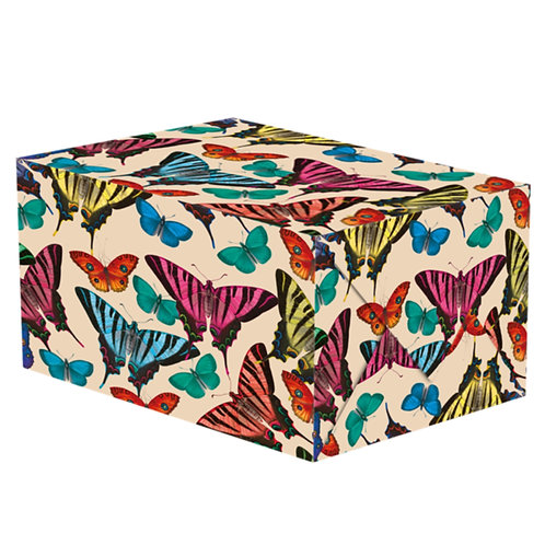 Butterfly Wrapping Paper - 1 Sheet
