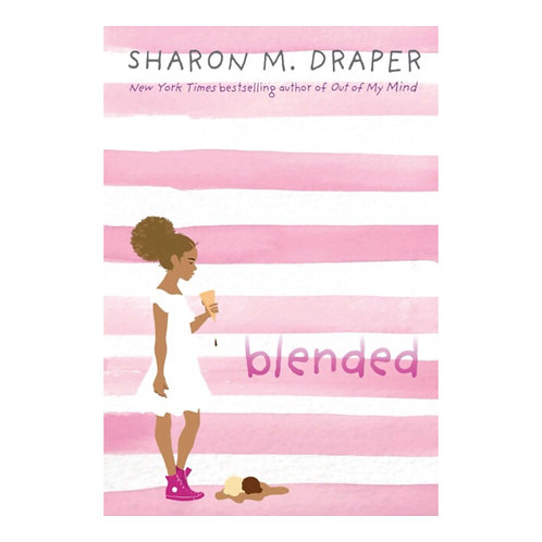 Blended - Sharon M. Draper