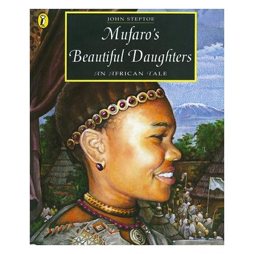 Mufaro's Beautiful Daughters : An African Tale - John Steptoe