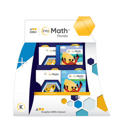 HMH Into Math Sample Box