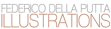 Federico Della Putta Illustrations