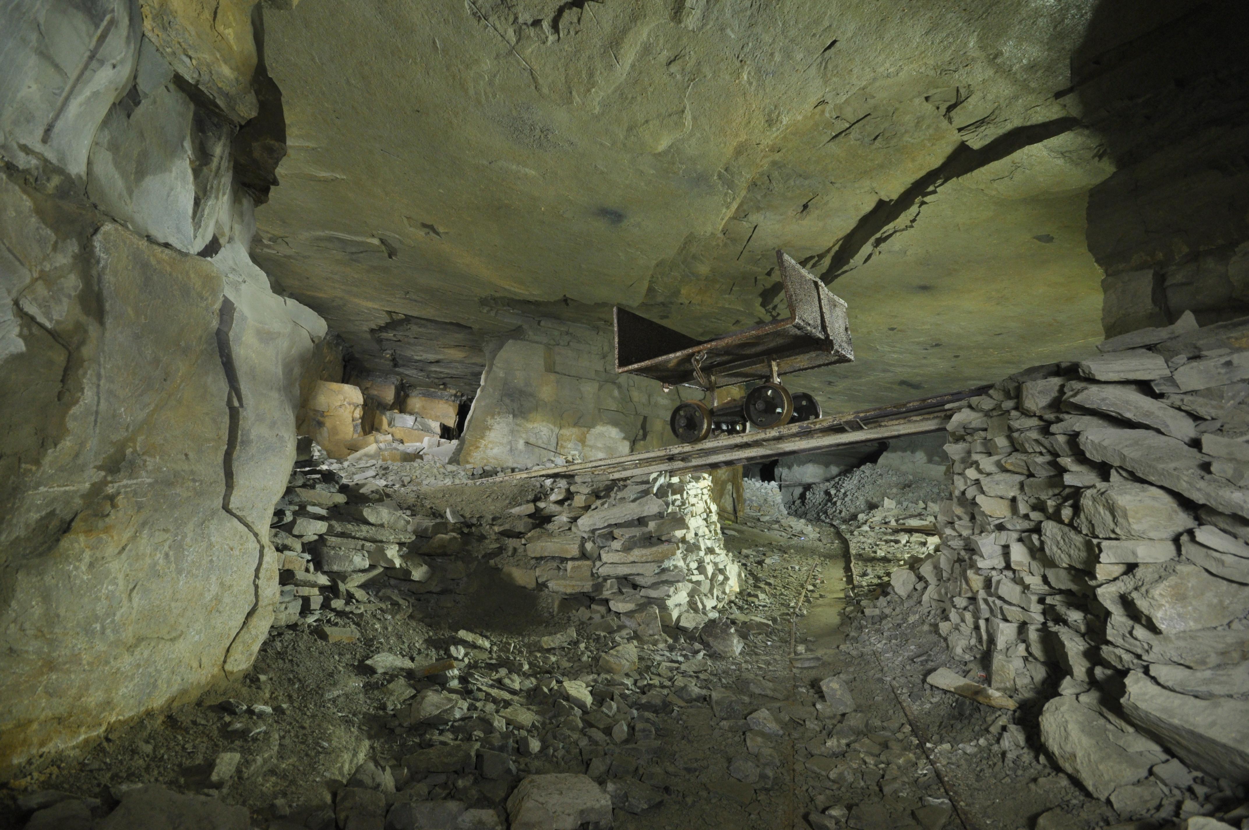Indiana Mine