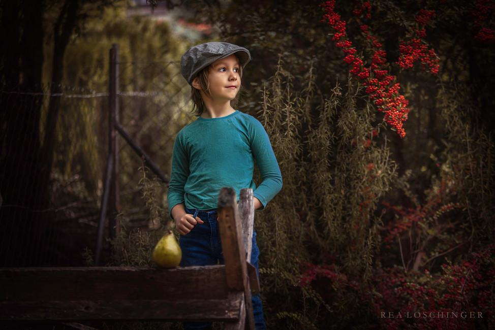 Rea Loschinger Outdoorfoto