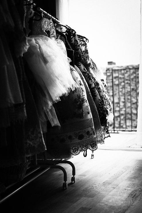 Rea Loschinger Foto Wardrobe