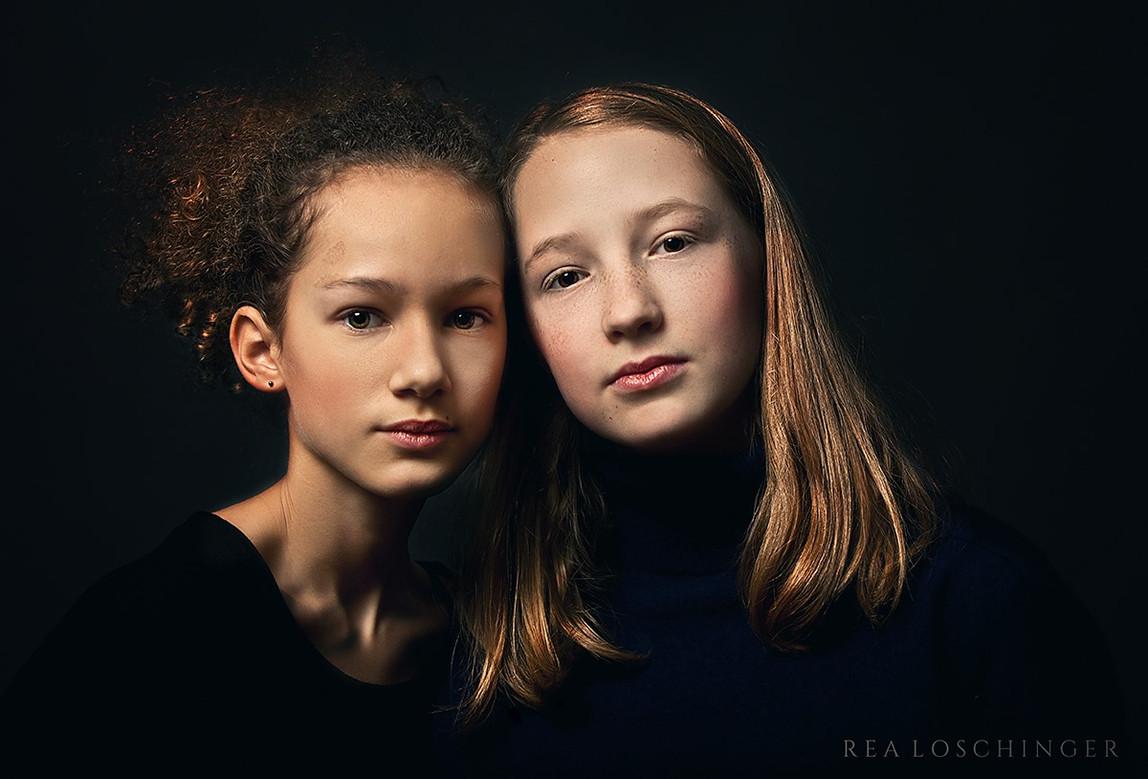 Portraitfotografie Berlin Rea Loschinger