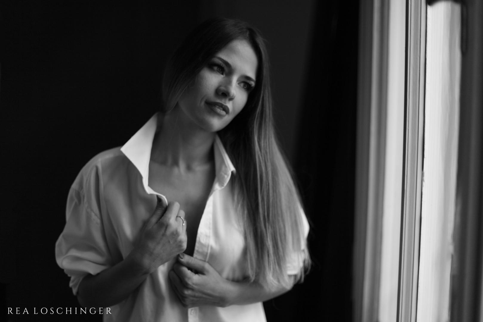 Rea Loschinger Foto Berlin B&W