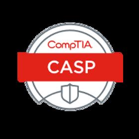 CompTIA CASP Advanced Security Practitioner