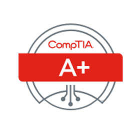 CompTIA A+ Career - 120 hours