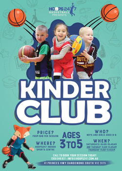 KINDER-CLUB