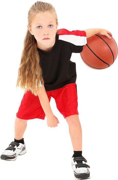 Basketball skills training