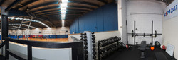 Hoops247 High Performance Centre