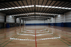 Hoops247 Basketball Courts
