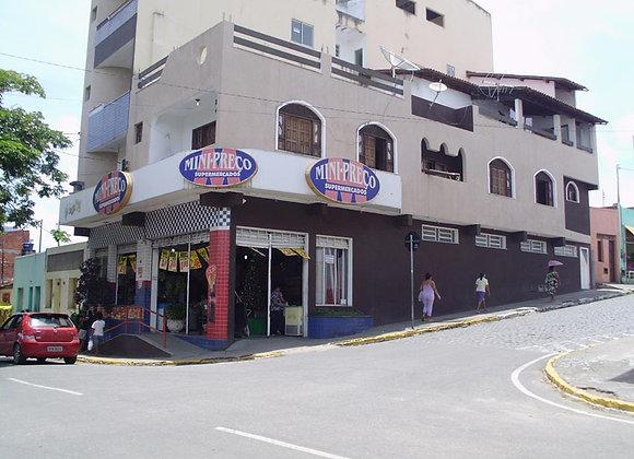 Apartamento na Av. Flamengo