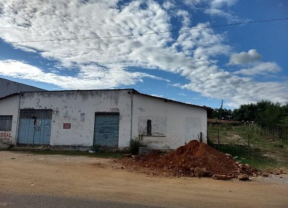 Terreno na Av Júlio José Rodrigues.