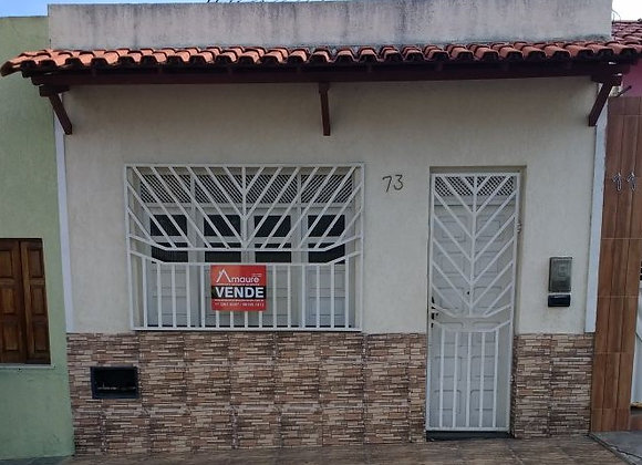 Casa da Rua Potiraguá
