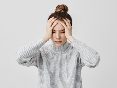 Estresse: um inimigo silencioso