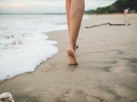 Conheça as doenças de pele mais comuns no verão