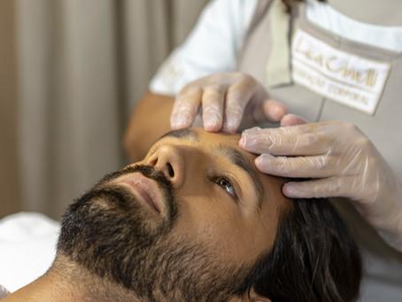 Dia do Homem: confira os tratamentos mais procurados por eles