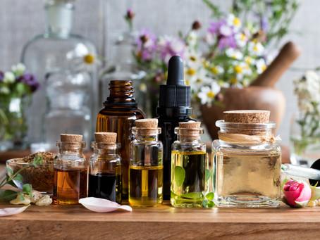 O que são óleos essenciais e como eles funcionam?