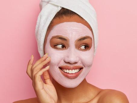 Aprenda 5 máscara faciais caseiras