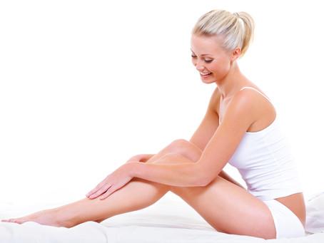 Foliculite: como a depilação a laser pode ajudar