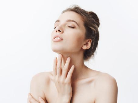 Técnicas que ajudam a diminuir a papada do pescoço
