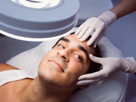 Estética Masculina: 4 procedimentos que indicamos