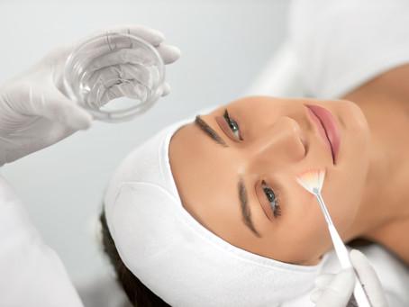 Conheça os benefícios da revitalização facial