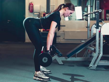 Conheça os benefícios da musculação