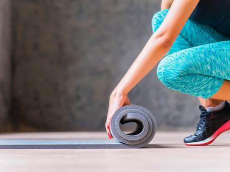 10 benefícios da atividade física para a saúde