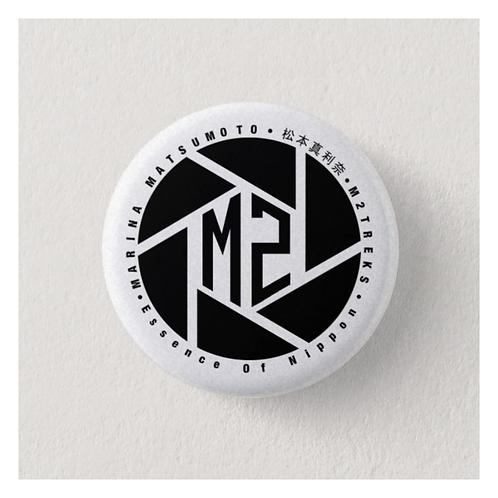 M2 Designer Pin 8