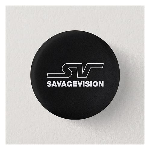 SV Designer Pin 1