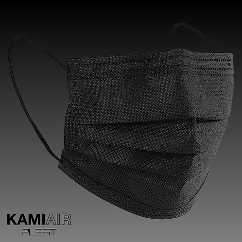 KAMIAIR Pleat Mask