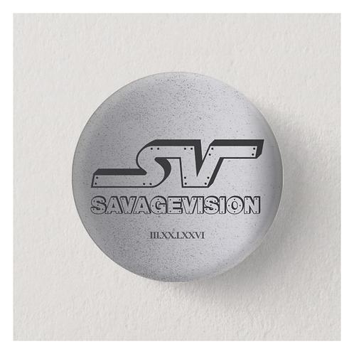SV Designer Pin 3