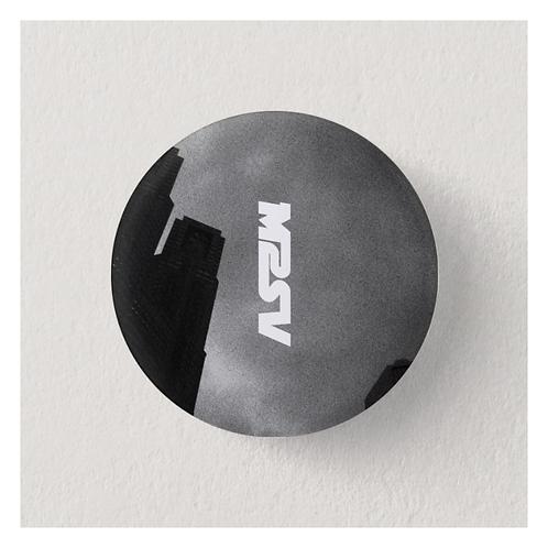 M2SV Designer Pin 6