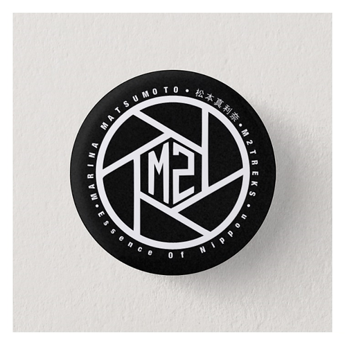 M2 Designer Pin 7