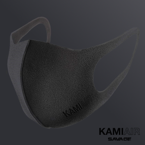 KAMIAIR Savage Mask