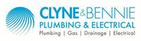 Clyne & Bennie Plumbing & Electrical logo
