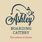 Ashley Boarding Cattery logo