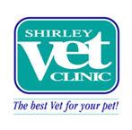 Shirley Veterinary Clinic logo